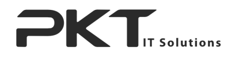 PKT Solutions Ltd